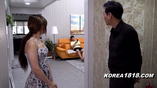 Sexy Daughter in Law 2 Korean Porn Uncensored