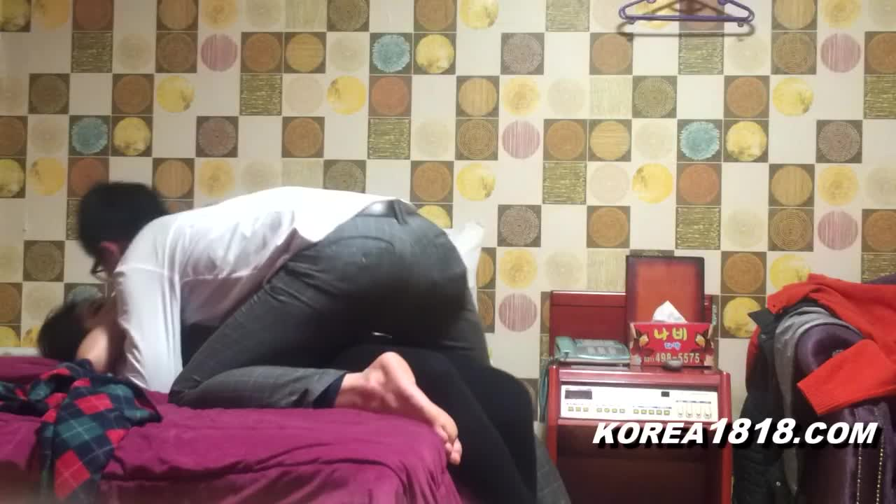 Taking Care of Baby 1 Korean Porn Uncensored